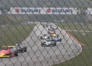 Formula Mazda 2009 SCCA Runoffs