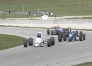 Formula Ford 2009 SCCA Runoffs