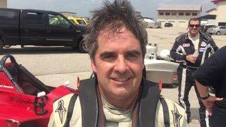 Karl Markey, Formula Mazda