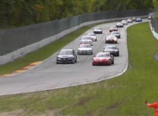 Touring 2 2009 SCCA Runoffs