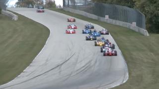 Formula 500 2012 SCCA Runoffs
