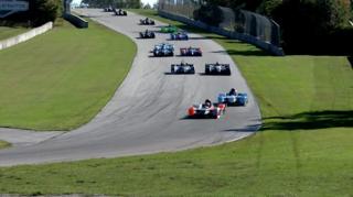 C Sports Racing & D Sports Racing 2013 SCCA Runoffs