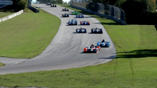 C Sports Racing & D Sports Racing 2013 SCCA Runoffs