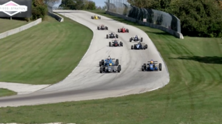 Formula Continental 2013 SCCA Runoffs