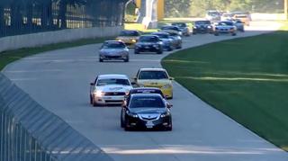 Touring 3 2013 SCCA Runoffs