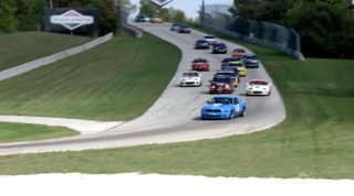 Touring 4 & B Spec 2013 SCCA Runoffs