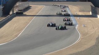 Formula Atlantic 2014 SCCA Runoffs