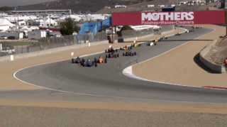 Formula F 2014 SCCA Runoffs