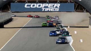 Spec Miata 2014 SCCA Runoffs
