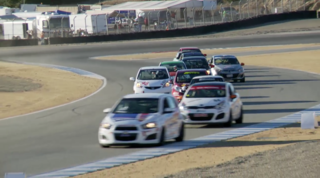 Touring 4 & B Spec 2014 SCCA Runoffs