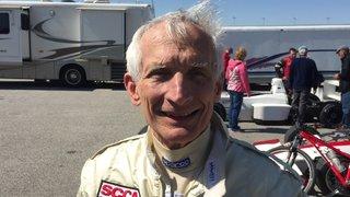James Wright, Formula Atlantic