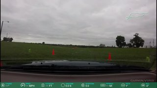 2016 SCCA RX Nationals Sat AM Course Video