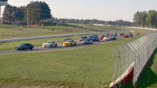 American Sedan 2016 SCCA Runoffs