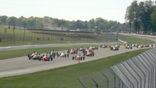 Formula Vee 2016 SCCA Runoffs