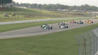 Formula Mazda 2016 SCCA Runoffs