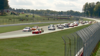 Grand Touring Lite 2016 SCCA Runoffs