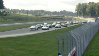 Super Touring Lite 2016 SCCA Runoffs