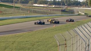 Formula Atlantic 2016 SCCA Runoffs