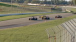 Formula Atlantic 2016 SCCA Runoffs