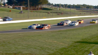 Grand Touring 1 2016 SCCA Runoffs