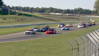 Grand Touring 3 2016 SCCA Runoffs