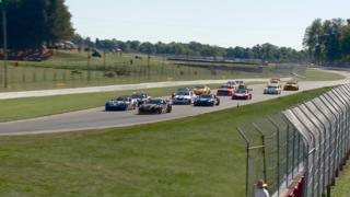 Touring 1 2016 SCCA Runoffs