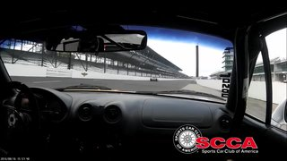 SM One Lap of Indianapolis Motor Speedway