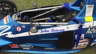 Sebring Day 1-FF-Benson