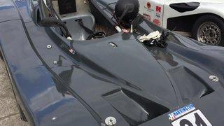 Sebring Day 1-SRF3-Russell