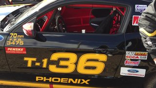 HST-Sebring Day 2 - T1 - Aquilante