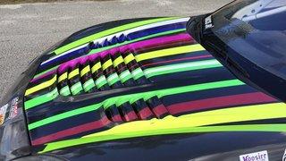 HST-Sebring Day 2 - GT2 - Francis