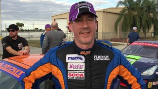 HST-Sebring Day 2 - STL - Leverone