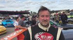Lewis GT1-NOLA Day 1