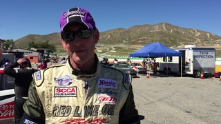 Huffaker FP-Willow Springs HST Day 2