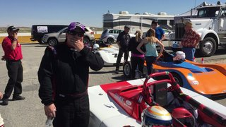 Miserendino SRF3-Willow Springs HST Day 2
