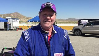 Stewart SRF-Willow Springs HST Day 2