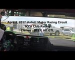 2017 - Hallett Motor Racing Circuit - April 8 - HP