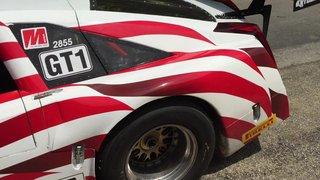 Pintaric GT1-HST MidOhio Sat