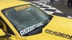 Rezzetano T2-HST Glen Sun