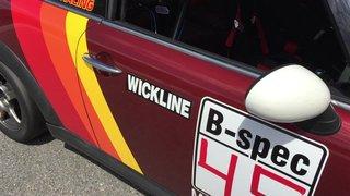 Wickline BS-HST Glen Sun