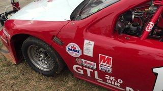 Leonard GTL-18 HST Sebring Sat