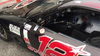 Lewis GT3-18 HST COTA Sat