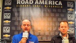 2020 Road America Runoffs Announcement