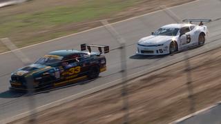 GT2 - 2018 SCCA Runoffs