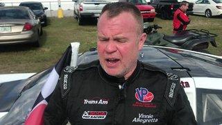 Allegretta GT1-HST Sebring Sat 19