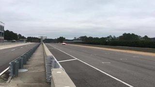 Track day at Barber Motorsports Park