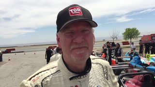 Devenport P1-19 HST Buttonwillow Sat