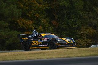 GT2 - 2019 SCCA Runoffs
