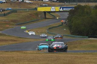 GT1 - 2019 SCCA Runoffs