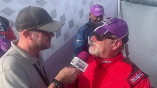 Jeff Dernehl - GT3 20 HST Sebring Sun